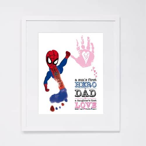 Spiderman - hero