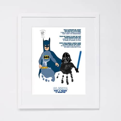 Batman Darf
