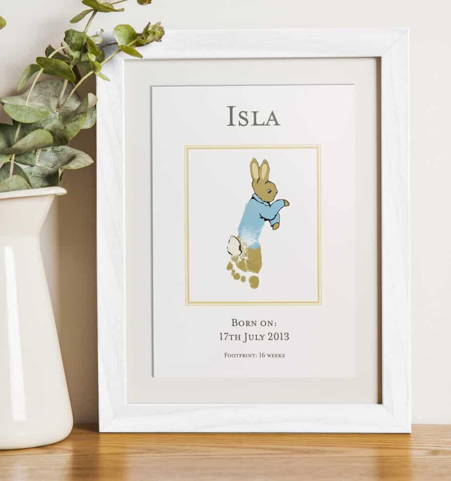 Children's Room Personalised Prints