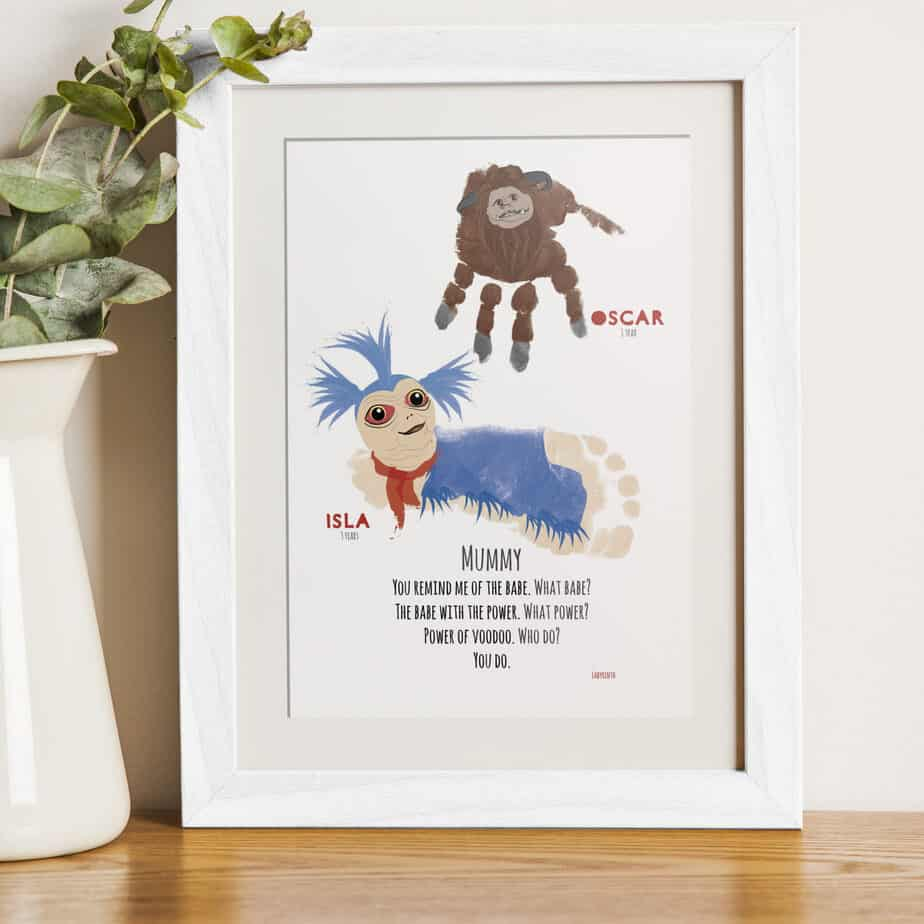 Family Gifts and Keepsakes